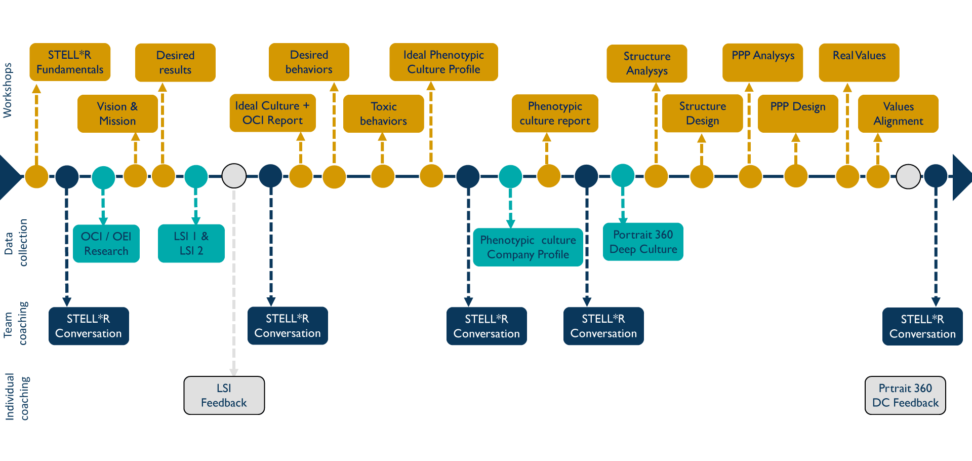 Stell*R activation kit rollout map